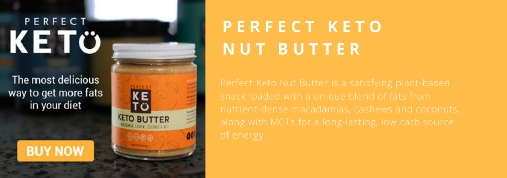 nut butter keto in the city