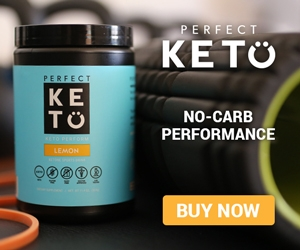 perfect keto performance keto in the city