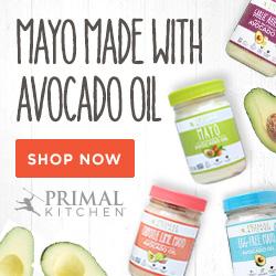 primal kitchen mayo keto