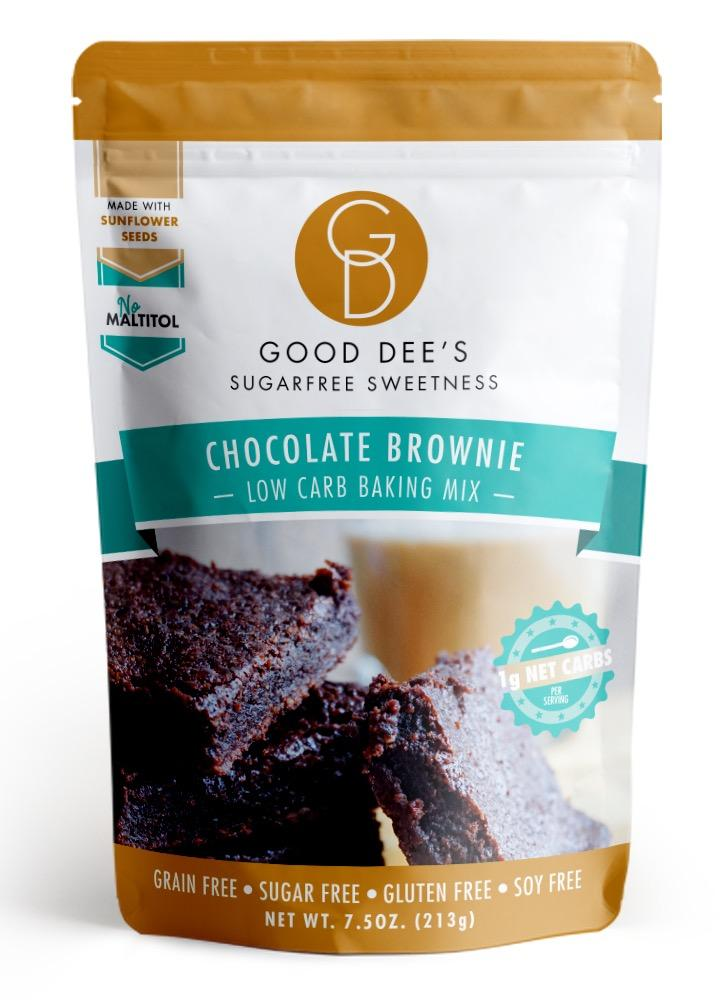 brownies keto good dees