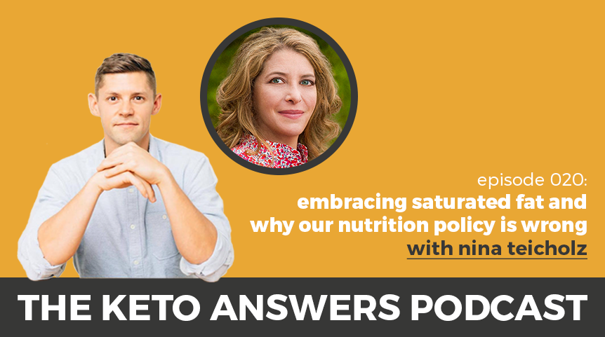 keto answers podcast ketointhecity