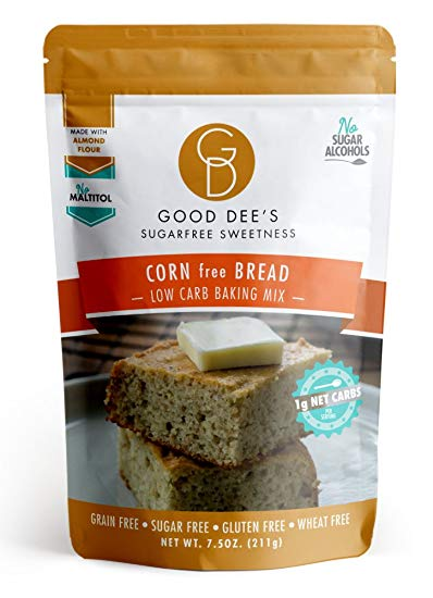 corn-free-bread mix