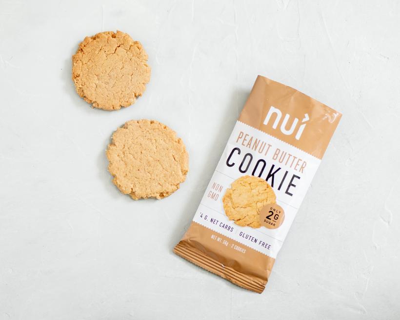 Nui Peanut Butter
