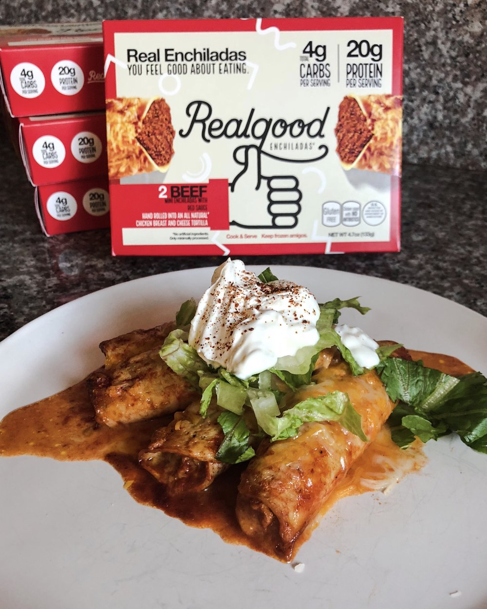 keto beef enchiladas real good foods