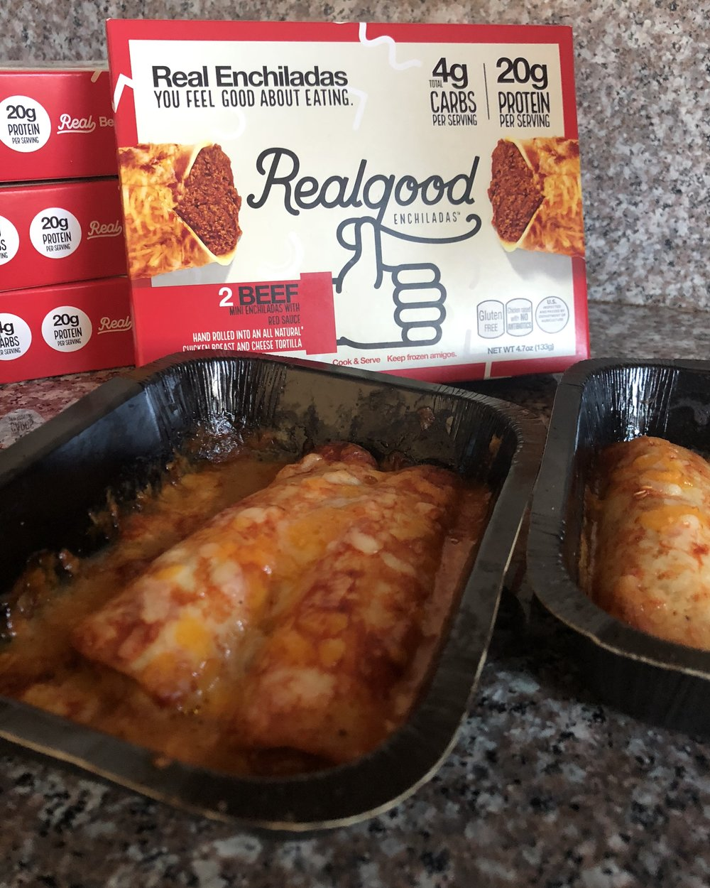 beef enchiladas keto real good foods