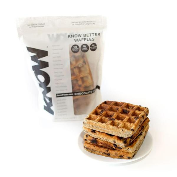 know better waffles keto