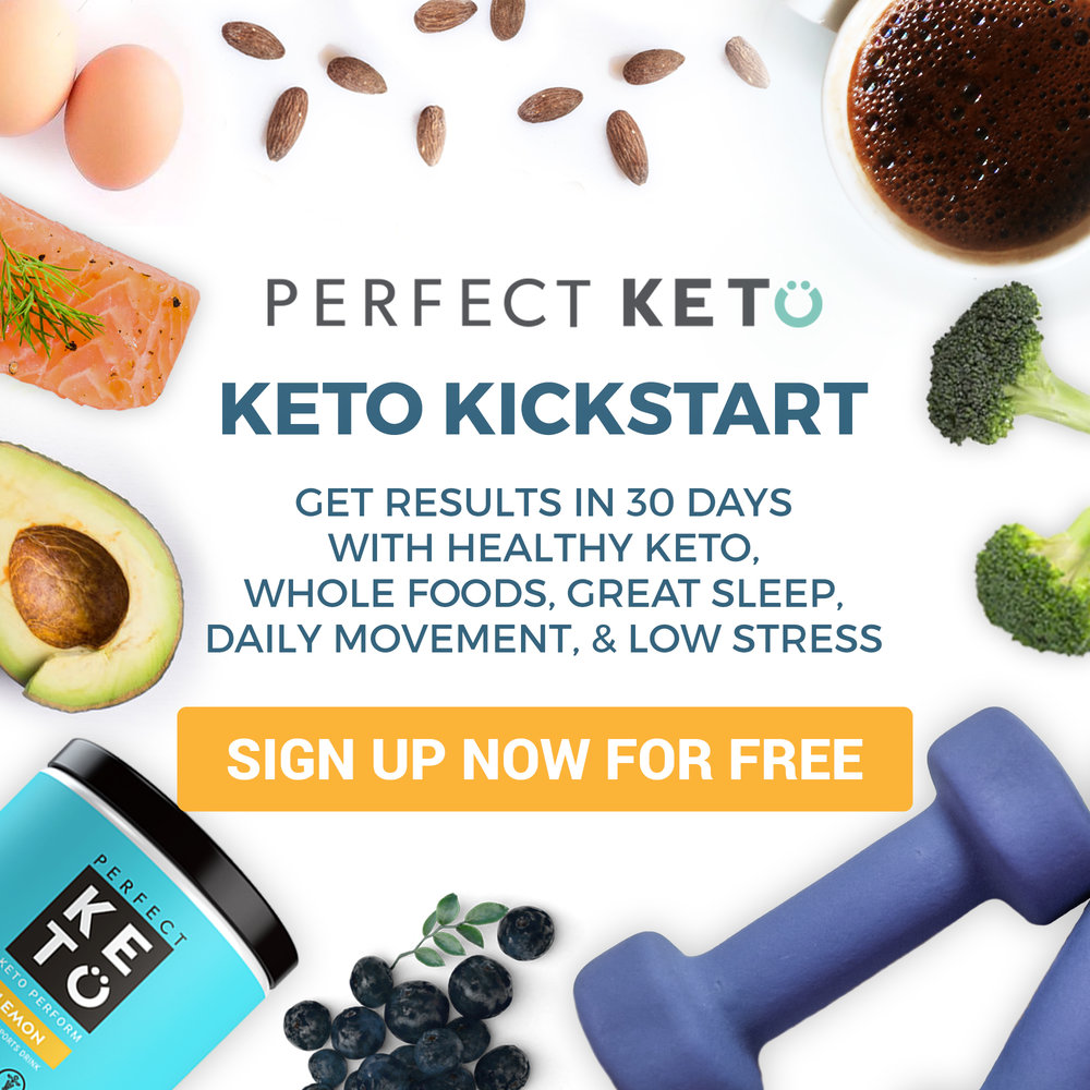 keto in the city keto starter kit
