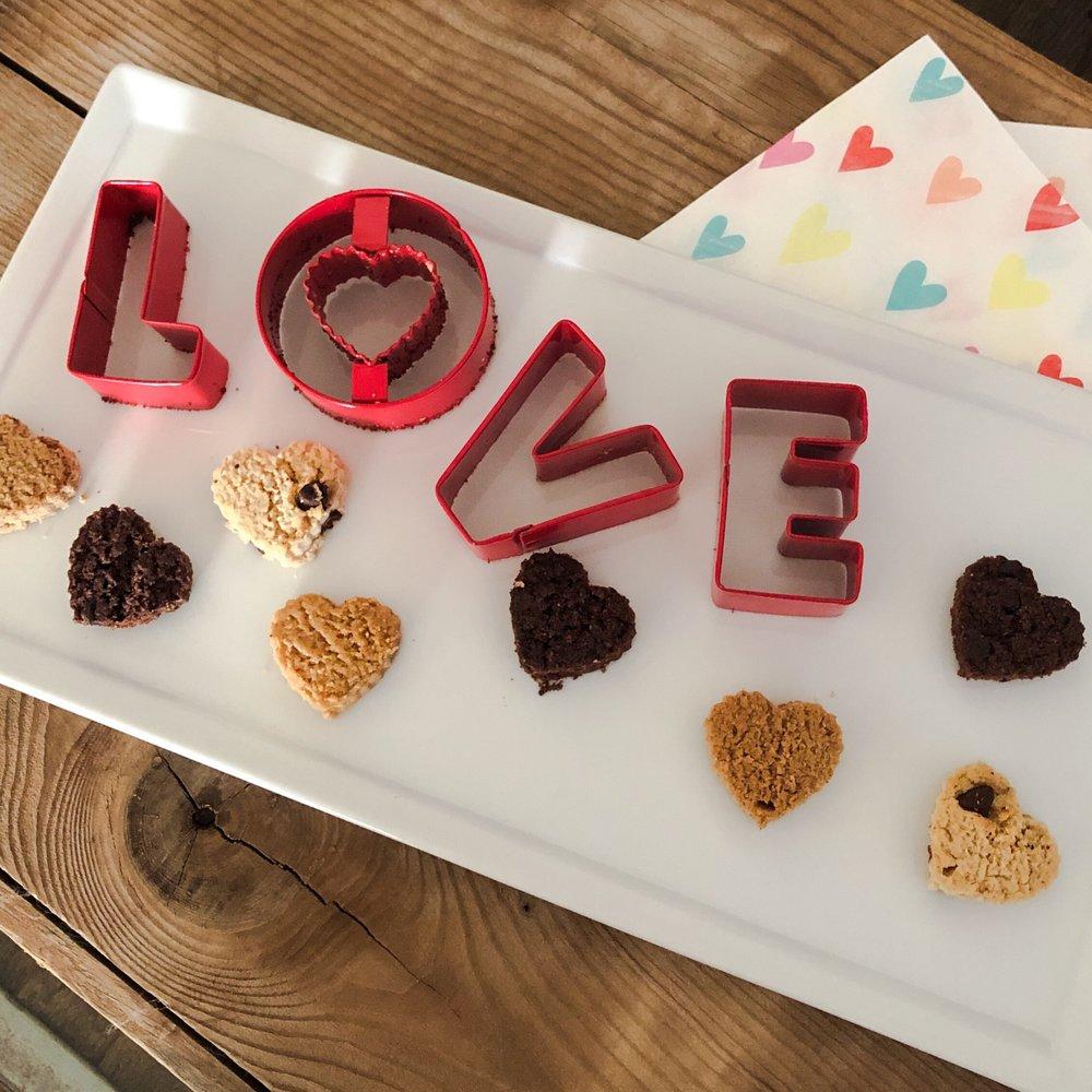 Love Cookies nui kitc