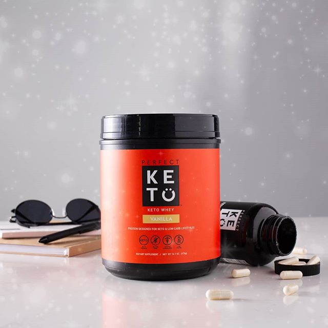 perfect keto whey keto in the city