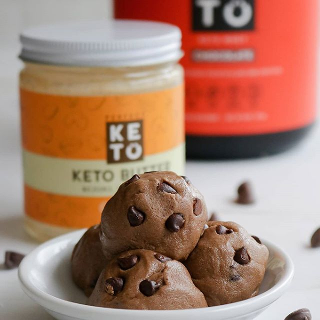 whey protein fat bombs nut butter kitc