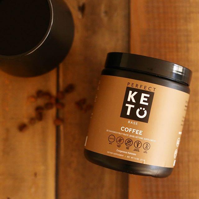 coffee keto base kitc