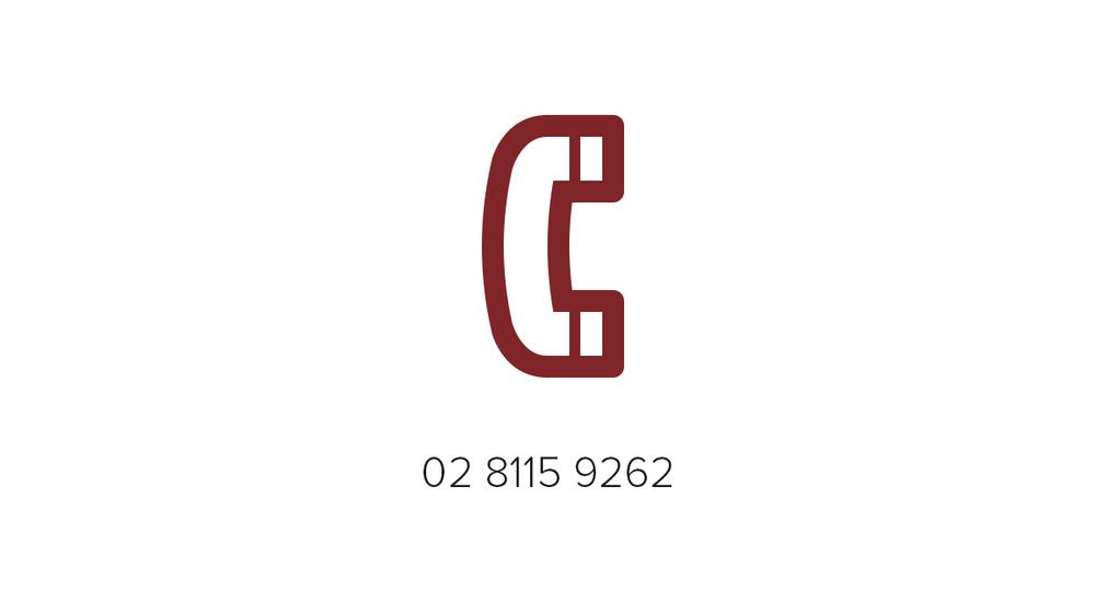 PHONE 02 8115 9262