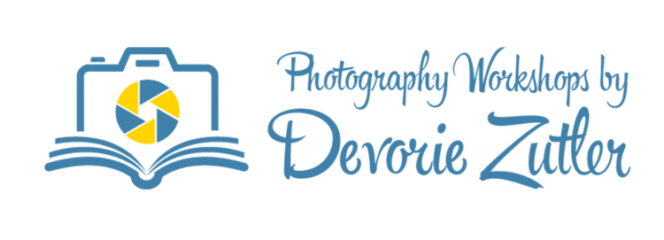 Photography Workshops by Devorie Zutler