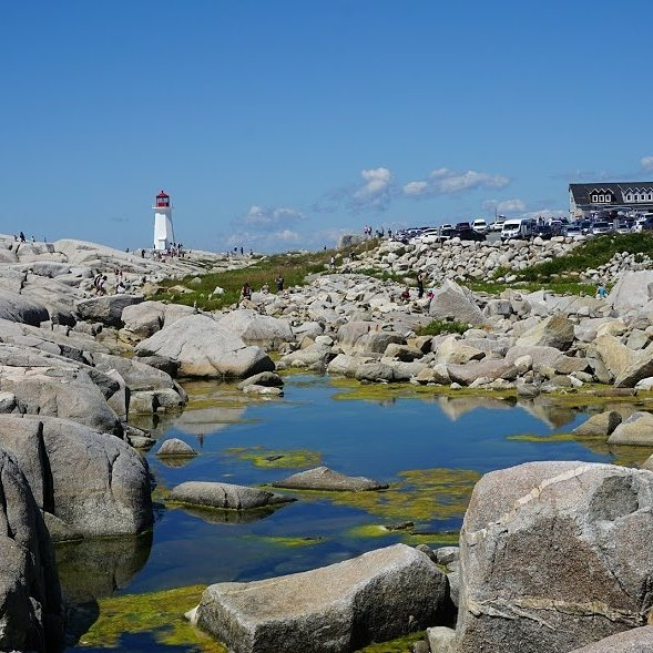 More from #peggyscove #novascotia #canada #tourism #travel #vacation #ocean #naturephotography #nature