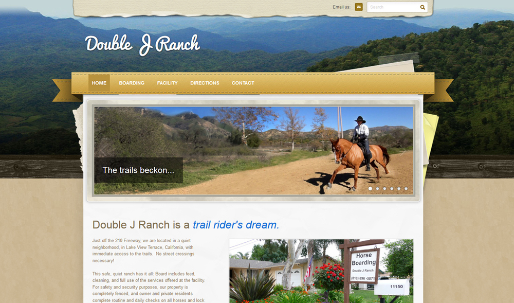 Double J Ranch