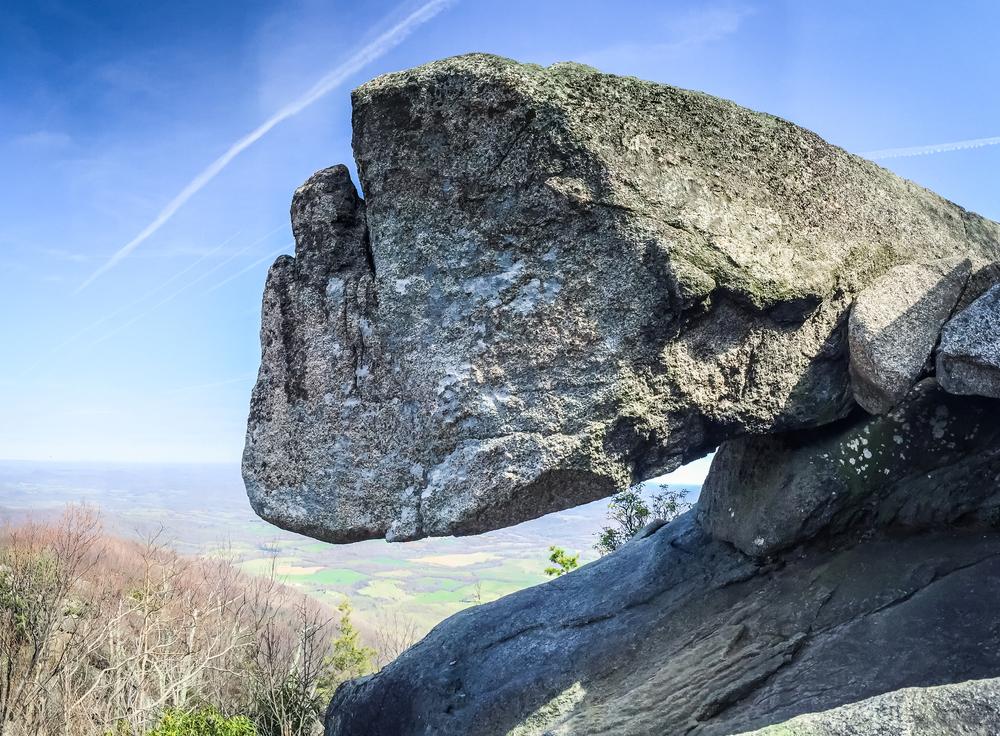 Smiling Rock