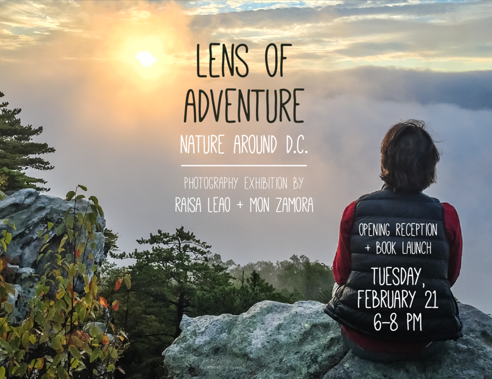 Lens of Adventure - Photography Exhibition
