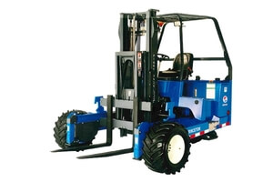 PIGGYBACKS / TRUCK MOUNTED FORKLIFTS