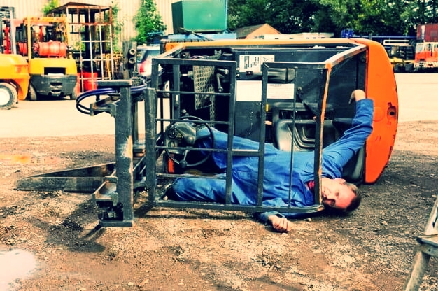 Forklift safety 8 rules for dating 5