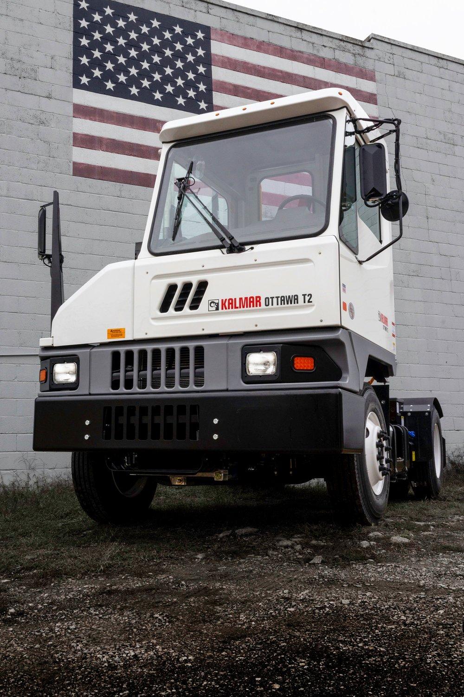 Ottawa Yard Truck Rentals