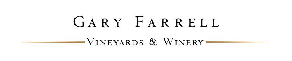 Gary Farrell Winery logo.jpg