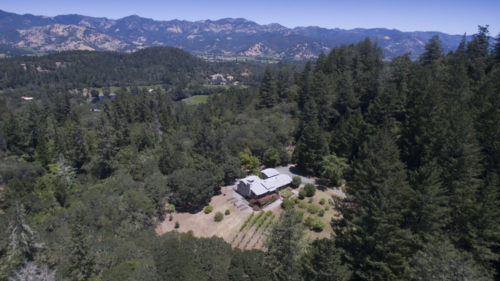 170 Petrified Forest Road  |  Offered at $1,066,000