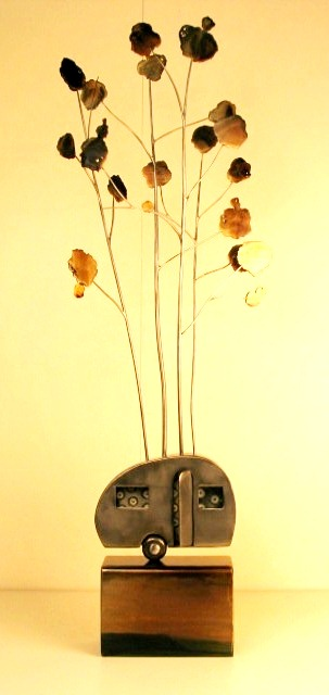 Caravana (2004) - oil burned steel.jpg