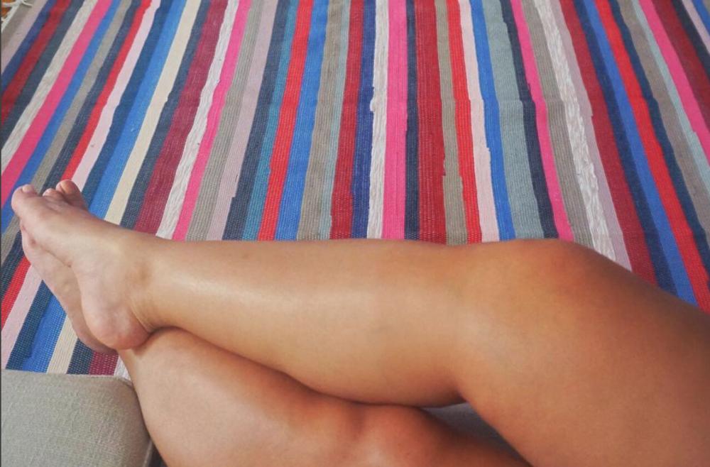 colorful throw rug