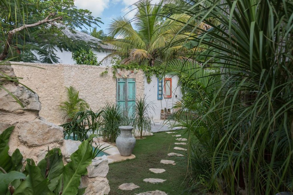Tulum, Mexico Airbnb - The most perfect apartment rental in Tulum Town.