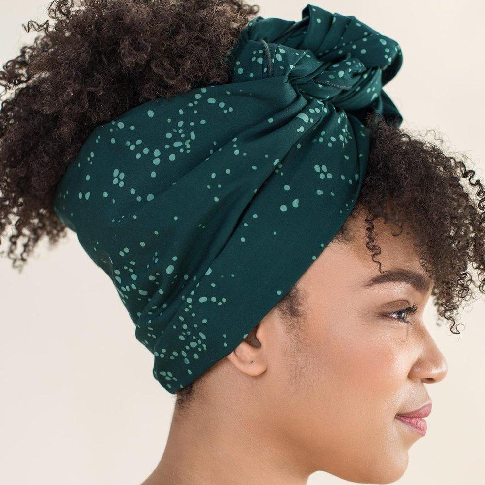 Imani Head Wrap - The Wrap Life