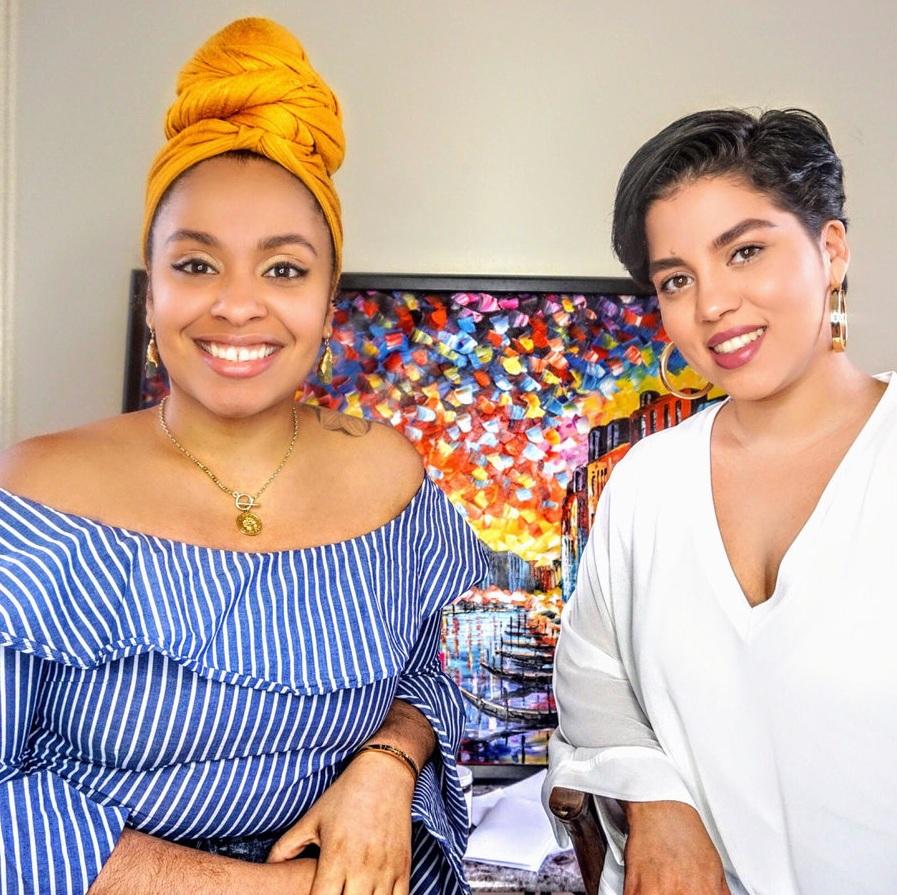 Girl Talk: Women of Color in Wellness - JESSICA JADE