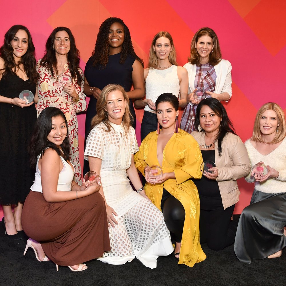 "Article: ""The #BlogHerHealth19 Voices of the Year Honorees Are Literally Changing the World"" - SHE MEDIA"