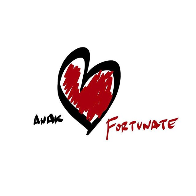 "New song ""Fortunate"" out tomorrow for #ValentinesDay! #rnb #fortunate #love #loveofmylife #filam #music"