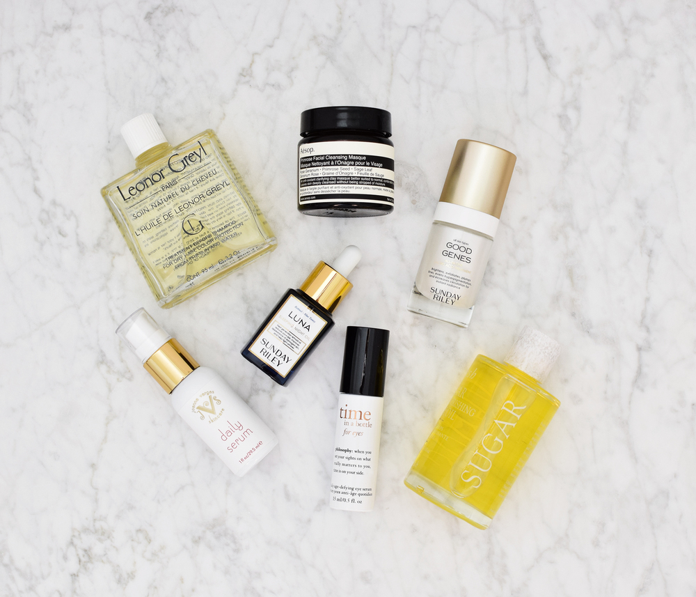 Six amazing skincare products - Melrose Journal