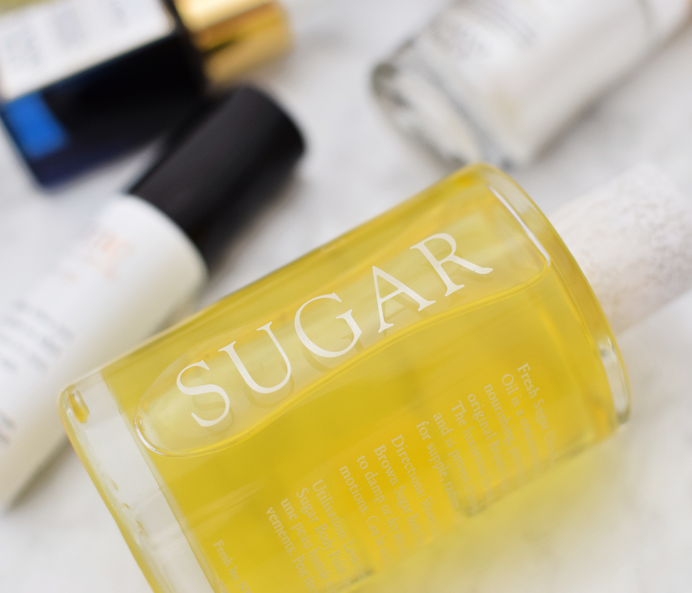 Fresh - Sugar Body Oil