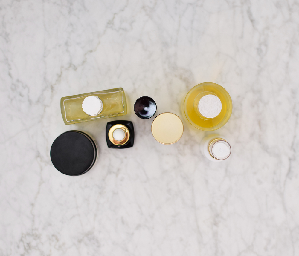 My top skincare products and why they work for me. // Melrose Journal