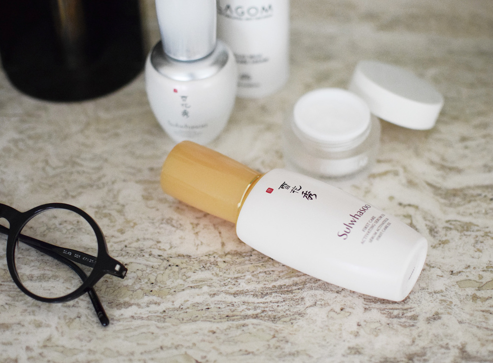 A.S Journal - The Beauty Of Korean Skincare