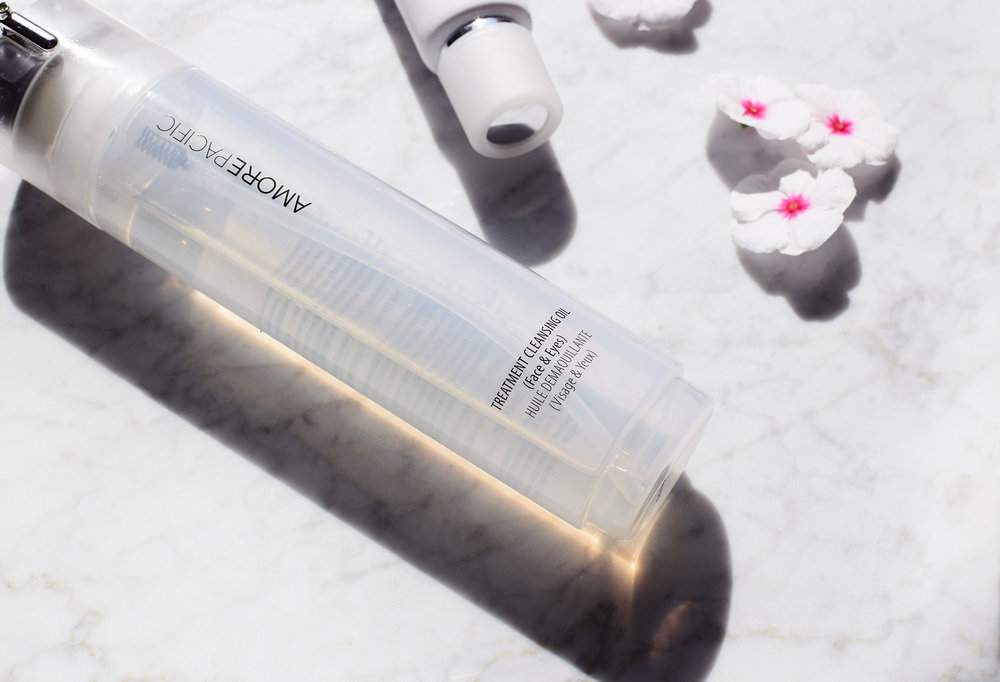 Amore Pacific Treatment Cleansing Oil