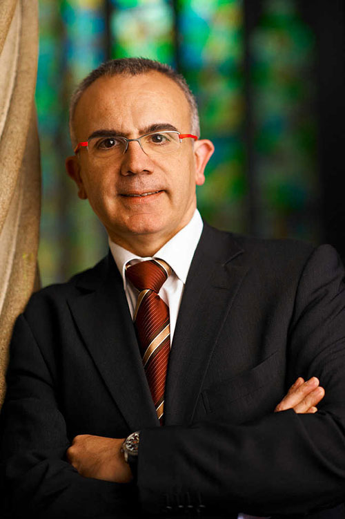 consultor empresa familiar Ricard Agustín