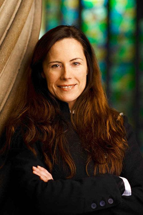 consultora empresa familiar Yolanda Mora