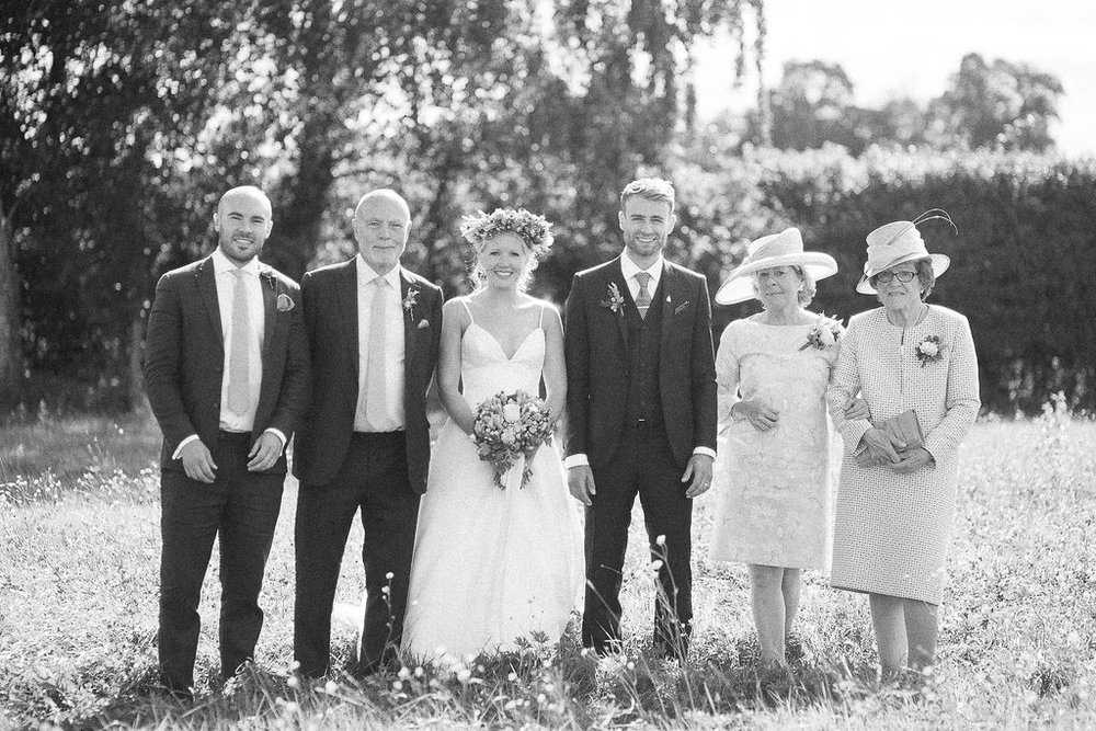 wedding photographer swansea craig george