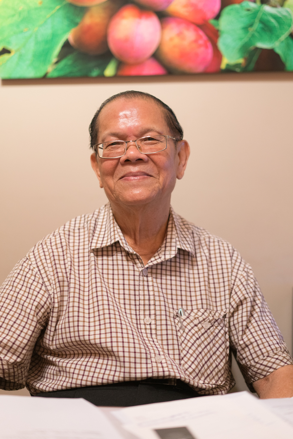 """We like how much history there is in the Bugis area. Our receptionist is exceptionally responsive and friendly which puts my mind at ease. There's hawker food nearby, and is very central and convenient for me.""    John Ooi Joyful Travel & Tours"