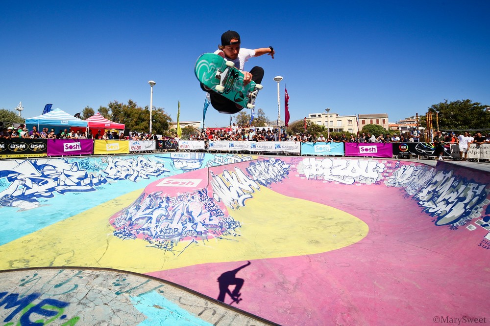 sosh fresstyle cup marseille