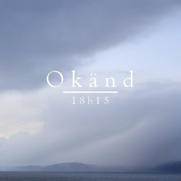 Okänd
