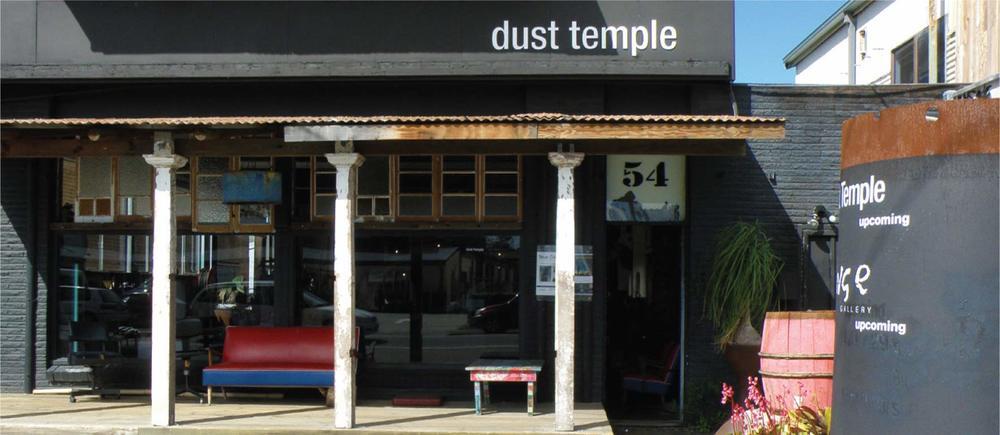 dust temple