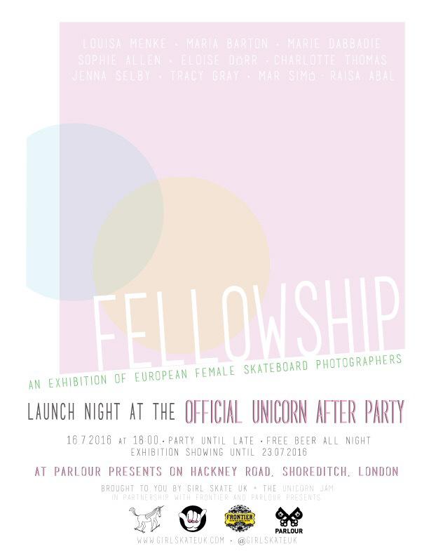 fellowship exhibition
