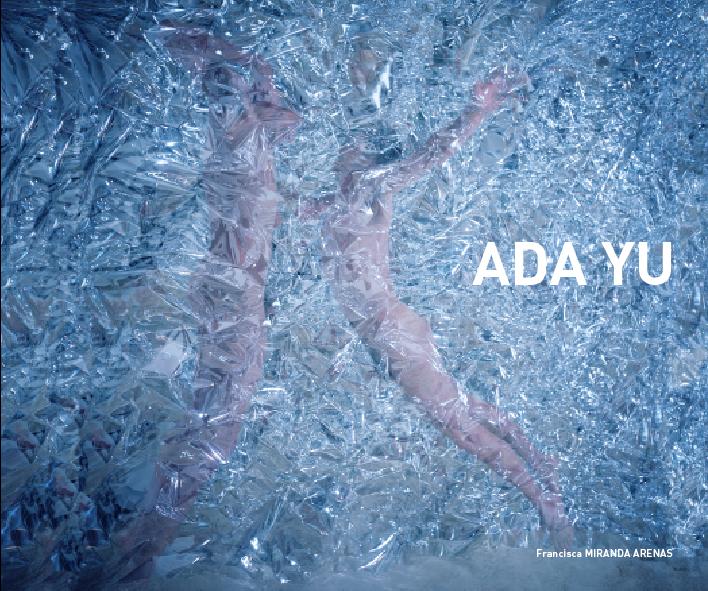 ADA YU - BOOK - 2016
