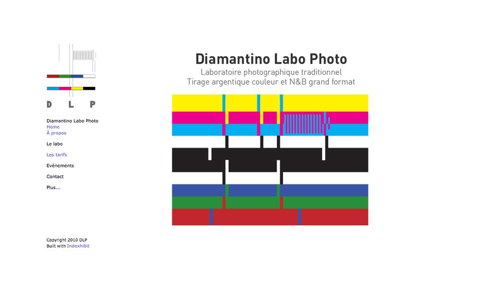 Diamantino - Ada Yu - WEB