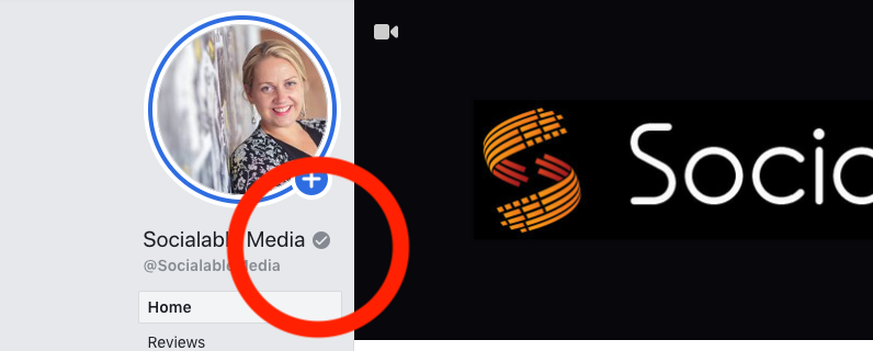 Grey tick for Facebook Verification.png