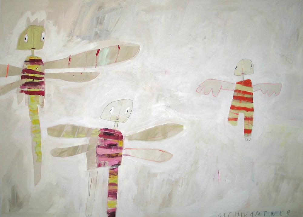 Luftwesen, 2004
